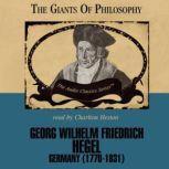 Georg Wilhelm Friedrich Hegel, Professor John E. Smith