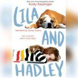 Lila and Hadley, Kody Keplinger