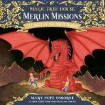 Night of the Ninth Dragon, Mary Pope Osborne
