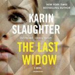 The Last Widow, Karin Slaughter