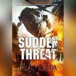 Sudden Threat, A. J. Tata