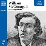William McGonagall, William Topaz McGonagall