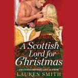A Scottish Lord for Christmas, Lauren Smith