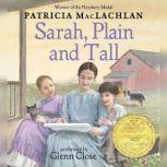 Sarah, Plain and Tall, Patricia MacLachlan