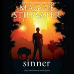 Sinner, Maggie Stiefvater
