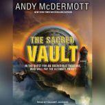 The Sacred Vault, Andy McDermott