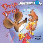 Drip, Drop, Sarah Weeks
