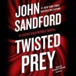 Twisted Prey, John Sandford