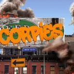 Corpies, Drew Hayes