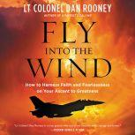 Fly Into the Wind How to Harness Faith and Fearlessness on Your Ascent to Greatness, Lt Colonel Dan Rooney