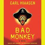 Bad Monkey, Carl Hiaasen