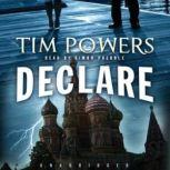 Declare, Tim Powers