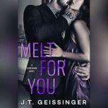 Melt for You, J. T. Geissinger