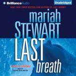 Last Breath A Novel of Suspense, Mariah Stewart