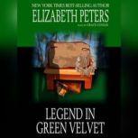 Legend in Green Velvet, Elizabeth Peters