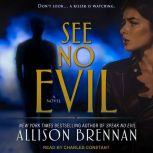 See No Evil, Allison Brennan