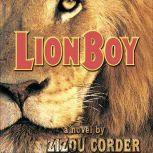 Lionboy, Zizou Corder