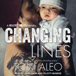 Changing Lines, Toni Aleo