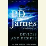 Devices and Desires, P. D. James