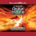 Scorpia Rising, Anthony Horowitz