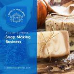 Soap Making Business, Centre of Excellence