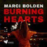 Burning Hearts, Marci Bolden
