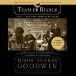 Team of Rivals, Doris Kearns Goodwin