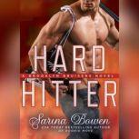Hard Hitter, Sarina Bowen