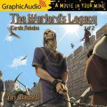 The Warlord's Legacy (1 of 2), Ari Marmell