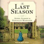 The Last Season, Jenny Judson