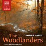 The Woodlanders, Thomas Hardy