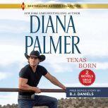 Texas Born & Smokin' Six-Shooter, Diana Palmer