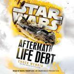 Life Debt: Aftermath (Star Wars), Chuck Wendig