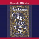 The Book of Lost Things, John Connolly