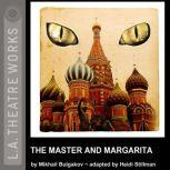 The Master and Margarita, Mikhail Bulgakov