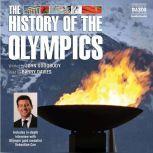 A History of the Olympics, John Goodbody