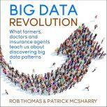 Big Data Revolution What farmers, doctors and insurance agents teach us about discovering big data patterns, Patrick McSharry