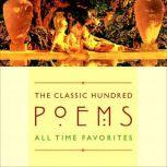 The Classic Hundred Poems All-Time Favorites, William Harmon