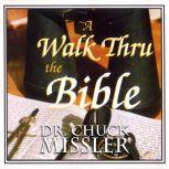 Walk Thru the Bible, Chuck Missler