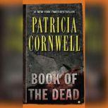 Book of the Dead, Patricia Cornwell