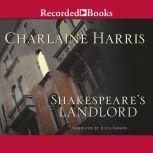 Shakespeare's Landlord, Charlaine Harris
