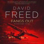 Fangs Out A Cordell Logan Mystery, David Freed