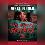 The Banks Sisters 3, Nikki Turner