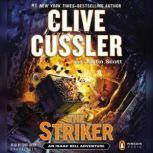 The Striker, Clive Cussler