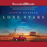 Lone Stars, Justin Deabler