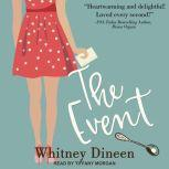The Event, Whitney Dineen