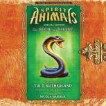 Spirit Animals: Special Edition: The Book of Shane, Nick Eliopulos
