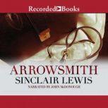 Arrowsmith, Sinclair Lewis
