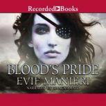 Blood's Pride, Evie Manieri