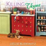 Killing Thyme, Leslie Budewitz